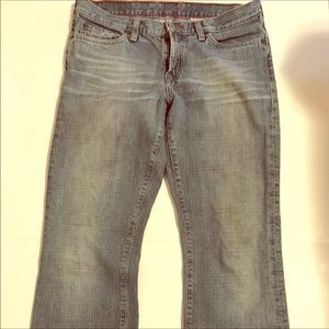Women's Lucky Brand Jeans size 8